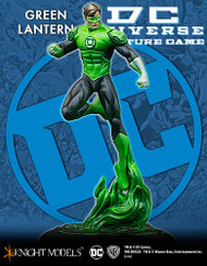 DC Universe (35mm): Green Lantern (Hal Jordan)
