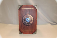 2013 Blizzard Employee Gift: The Hearthstone (U-B2S5 196517)