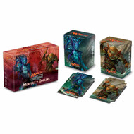 Ultra PRO: Magic the Gathering: Merfolk vs Goblin Duel Deck Box