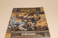 Warmachine Prime MKII Softcover (U-B5S2 195973)