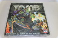 Tomb - A John Zinser Game (U-B2S2 196446)