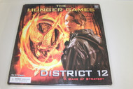 The Hunger Games District 12 Board Game (U-B2S2 196456)