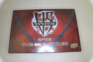 VS System The Marvel Battles Card Game (Sealed, Box Damage) VS System The Marvel Battles Card Game (Sealed, Box Damage) (U-B2S2 196459)
