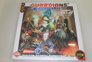 Guardians Chronicles Iello Board Game (U-B5S2 196401)