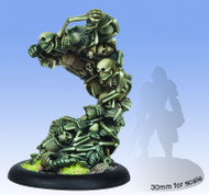 Hordes: Minions - Boneswarm - Gatorman Light Warbeast