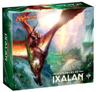 Magic The Gathering Sealed: Explorers of Ixalan