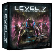 Privateer Press: Board Game - LEVEL 7 [OMEGA PROTOCOL]