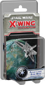Star Wars X-Wing: Alpha-class Star Wing