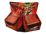 Magic The Gathering Sealed: Unstable - Booster Box
