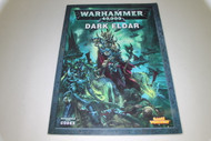 Warhammer 40K 5th Edtion Dark Eldar Codex Warhammer 40K Dark Eldar Codex (U-B2S4 196999)