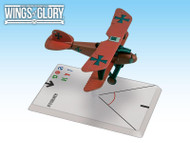 Wings of Glory: Albatros DIII(Von Richtofen)