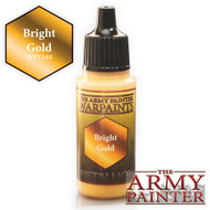 Army Painter: Warpaints: Bright Gold 18ml