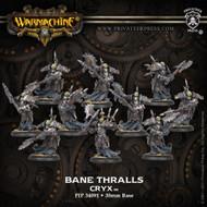 Cryx: Bane Thralls - Cryx Unit