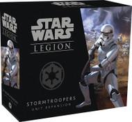 Star Wars Legion: Stormtroopers