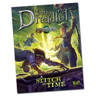 Wyrd: Through the Breach RPG: Penny Dreadful - A Stitch in Time