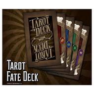 Wyrd: Tarot Fate Deck