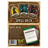 Wyrd: Spell Deck