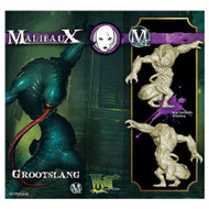 Malifaux: Neverborn - Grootslang