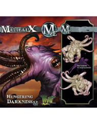 Malifaux: Neverborn - Alt Hungering Darkness