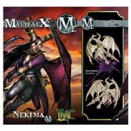 Malifaux: Neverborn - Alt. Nekima