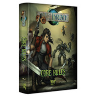 Wyrd: Through the Breach RPG: Core Rules (Second Edition)