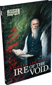Arkham Horror: Ire of the Void Hardcover