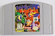 Banjo-Kazooie (Nintendo 64) - LOOSE