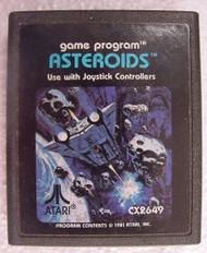 Asteroids (Atari 2600) - LOOSE