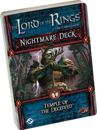 Nightmare Deck: Temple of the Deceived