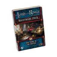 Nightmare Deck: The Thing in the Depths