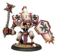 Warmachine: Protectorate of Menoth - Crusader/Templar/Vanquisher - Heavy Warjack