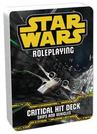 Star Wars: Critical Hit Deck