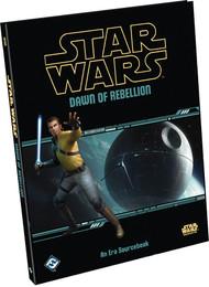 Star Wars: Dawn of Rebellion