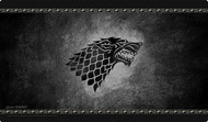House Stark Playmat (HBO Edition)