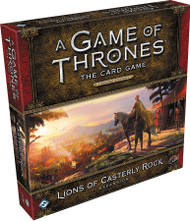 Lions of Casterly Rock