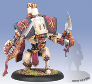 Warmachine: Protectorate of Menoth - Blood of Martyrs (Upgradge Kit)