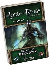 Fog on the Barrow-Downs