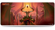 Ultra PRO: Magic the Gathering: Hour of Devastation 6ft Table Play Mat - Nicol Bolas