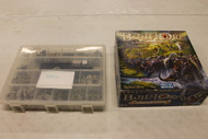BattleLore Lot - Heroes, Call to Arms, Epic Grand Scale, BattleLore Adventures (U-B9S5 204581)