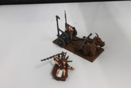 Warhammer Fantasy Age of Sigmar Beastmen Gorthor the Beastlord (U-B20S2P4 204814)