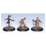 Achtung! Cthulhu: Allied Investigators Pack 2