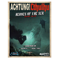 Achtung! Cthulhu: Zero Point: Heroes of the Sea