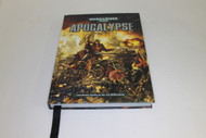 6th Edition Apocalypse (Hardbound) (U-B10S6 198122)