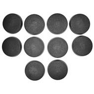 WARHAMMER BITS: IDONETH DEEPKIN NAMARTI REAVERS - 32MM ROUND BASES X10