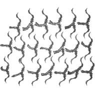 WARHAMMER BITS: IDONETH DEEPKIN NAMARTI REAVERS - BOWS X20