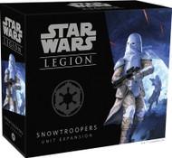 Star Wars Legion: Snowtroopers