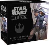 Star Wars Legion: Fleet Troopers