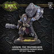 Hordes: Legion of Everblight - Ammok the Truthbearer