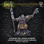 Hordes: Legion of Everblight - Anamag the Doom Feaster