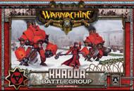 Khador: Battlegroup Starter